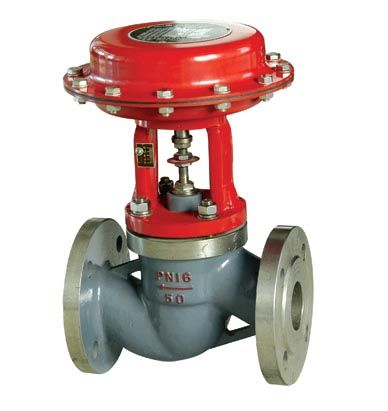 Pneumatic-Shut-off-Valve-ZMQP-