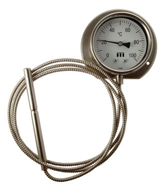 dial-thermometers