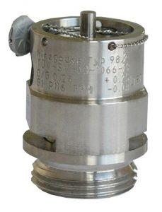 Supapa siguranta S98 presiune - vacuum