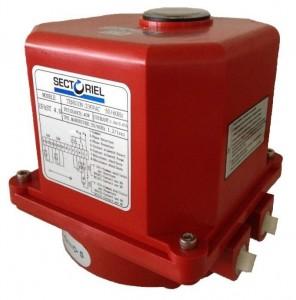 Actionare electrica inchidere rapida UFAST4.0