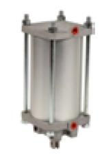 Actionare pneumatica robineti cutit