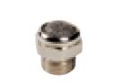 Amortizor zgomot robineti cutit cu actionare pneumatica