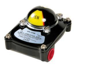 Indicator pozitie actionari pneumatice APL210