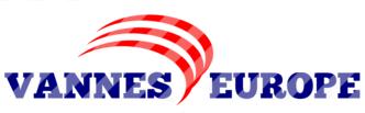Vannes Europe logo